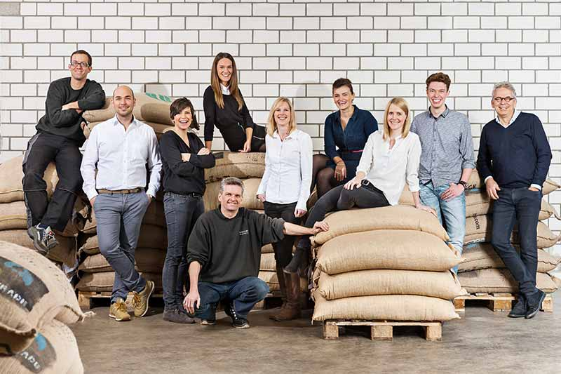 Die Goldbäckerei setzt auf Fair Trade
