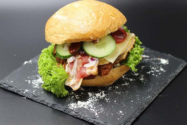 Bauern-Burger