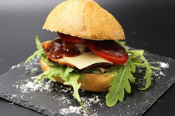 Mediterrano-Burger